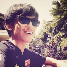 Muhamad - Profil Użytkownika