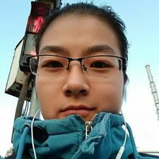 Chayeen的用户个人资料