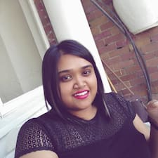 Prathna User Profile