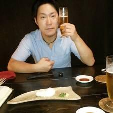 Profil Pengguna Tsutomu
