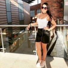 Profil korisnika Liseth