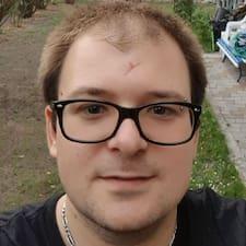 Timothé felhasználói profilja
