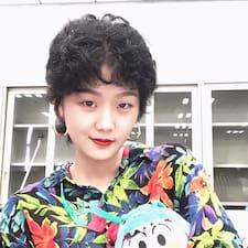 Профиль пользователя 丽琦
