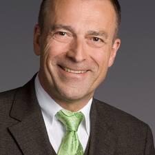 Gebruikersprofiel Manfred B.