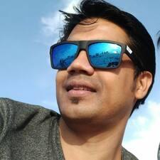 Gebruikersprofiel Praveen Kumar