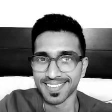 Vinodh User Profile