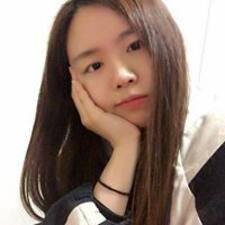 Perfil do utilizador de Jee-Young