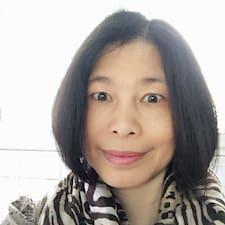 Profil utilisateur de Pingwen