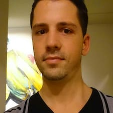 Claudio님의 사용자 프로필