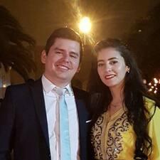 Profil korisnika Mikaël & Soukaina