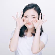 艺璇 felhasználói profilja