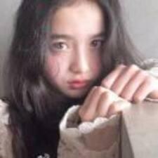 Profilo utente di 官容Honey