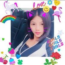 Profilo utente di 小涵