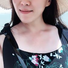 Profil utilisateur de 丝雨