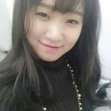 Jeongrim User Profile