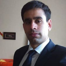 Profil utilisateur de Sartaj
