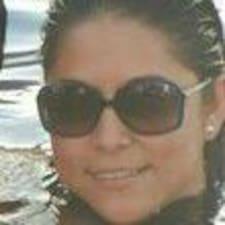 Luz Areli User Profile