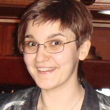 Juliya Kullanıcı Profili