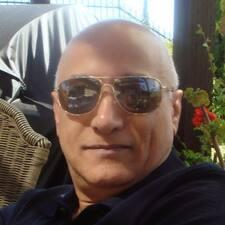 Mostafaさんのプロフィール