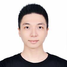 Профиль пользователя Tze-Hsiang