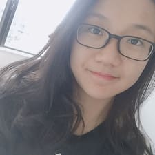 Nutzerprofil von 雨彤
