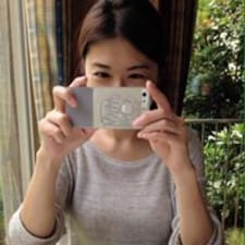 Profilo utente di Yuko