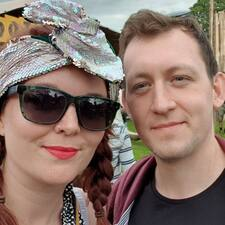 Jonny And Laura User Profile