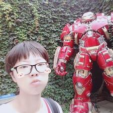 Nutzerprofil von 李宛玥