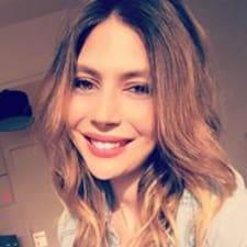 Profil utilisateur de Marie Caroline