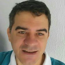 Antonio Claudio Brugerprofil