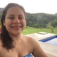 Profil utilisateur de Gloriana