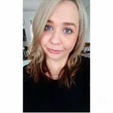 Profilo utente di Tayla