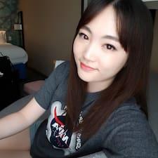 Nutzerprofil von Jinny