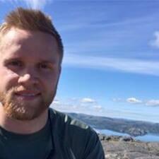Profil utilisateur de Erik Pieter