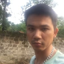 Kieu Trinh User Profile