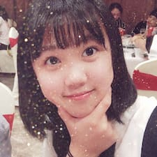 Profil utilisateur de 可馨