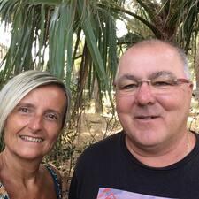 Profil utilisateur de Sylvie & Florent