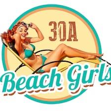 Profil korisnika 30A Beach Girls