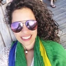 Mara Luisa User Profile