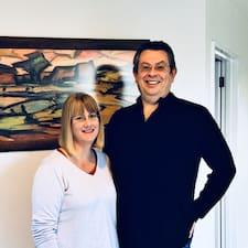Vicki & Daniel Brugerprofil