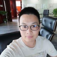 国建 - Uživatelský profil