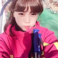 小茜 User Profile