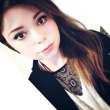 Clarissa Shannon Kullanıcı Profili