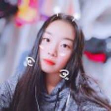 佳璐 User Profile