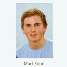 Mart User Profile