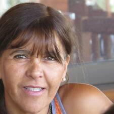 Henkilön Jennifer Isabel käyttäjäprofiili