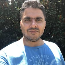 Masoud User Profile