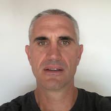 Profil Pengguna Gregg