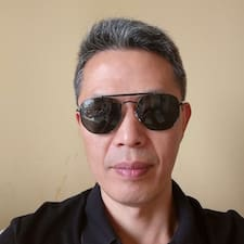 Profil utilisateur de 振毓