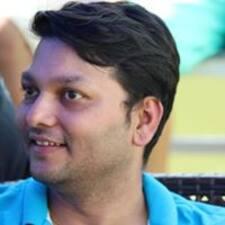 Chandrashekar - Profil Użytkownika